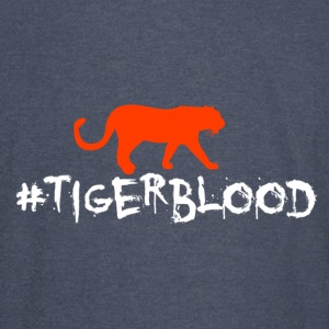 Tiger Blood Hoodies - Vintage Sport T-Shirt