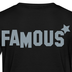 famous with star model celebrity! Kids' Shirts - Toddler Premium T-Shirt