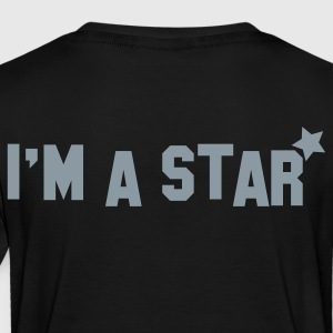 im a star! celebrity! Kids' Shirts - Toddler Premium T-Shirt