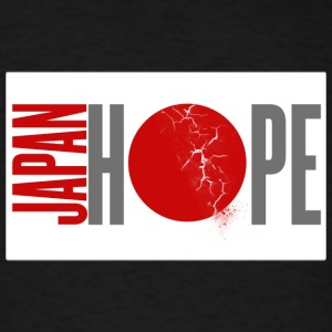 JAPAN HOPE Hoodies - Men's T-Shirt