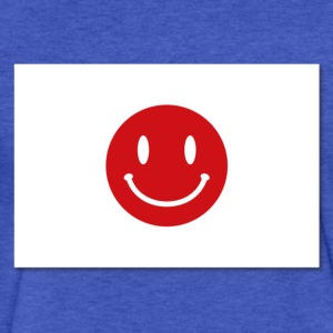 Smiling_Sun - Fitted Cotton/Poly T-Shirt by Next Level