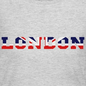 london T-Shirts - Women's Long Sleeve Jersey T-Shirt