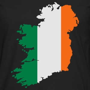 Ireland Kids' Shirts - Men's Premium Long Sleeve T-Shirt