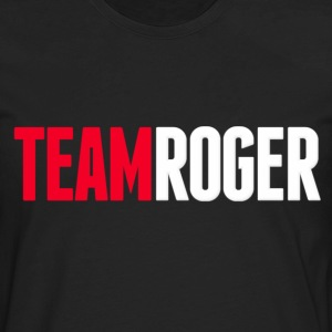 Mad Team Roger Men Kids' Shirts - Men's Premium Long Sleeve T-Shirt