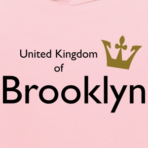 United Kingdom of Brooklyn Bags  - Kids' Hoodie
