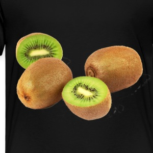 Kiwi Kids' Shirts - Toddler Premium T-Shirt