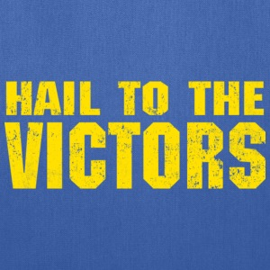 Hail to the Victors - Tote Bag