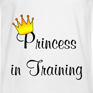 Funny One-Liners (Princess In Training) - Men's Long Sleeve T-Shirt