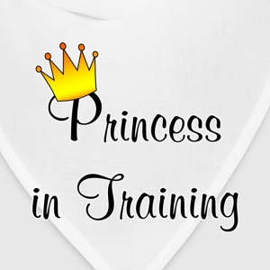 Funny One-Liners (Princess In Training) - Bandana