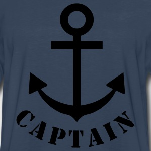 captain Hoodies - Men's Premium Long Sleeve T-Shirt