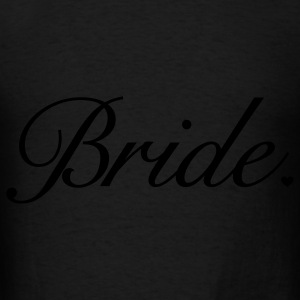 Bling Bride: Heavy load Tote - Men's T-Shirt