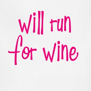 will run for wine Tanks - Adjustable Apron