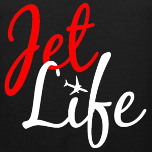 Jet Life T-Shirts - stayflyclothing.com - Men's Premium Tank