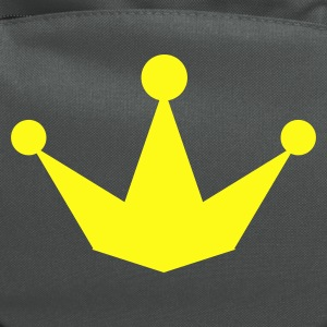 real funky crown T-Shirts - Computer Backpack