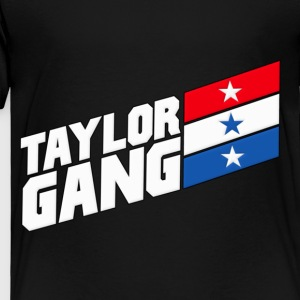 Taylor Gang Kids' Shirts - Toddler Premium T-Shirt
