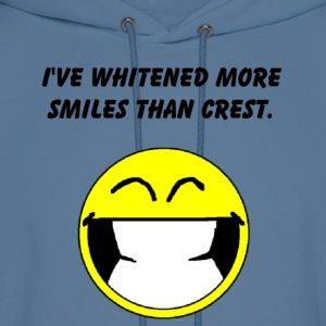 big_smile T-Shirts - Men's Hoodie