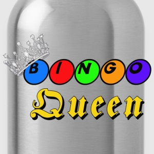 Bingo Queen Balls Hoodies - Water Bottle