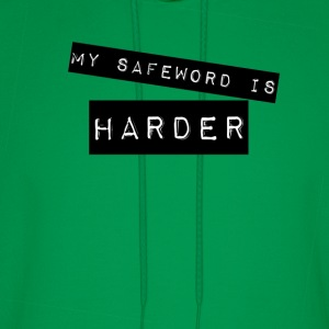 safeword T-Shirts - Men's Hoodie