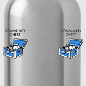 community_chest  - Water Bottle