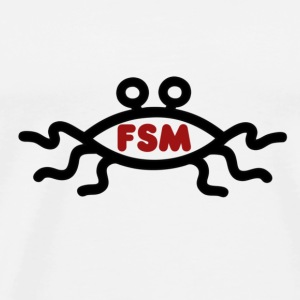 FSM - Men's Premium T-Shirt