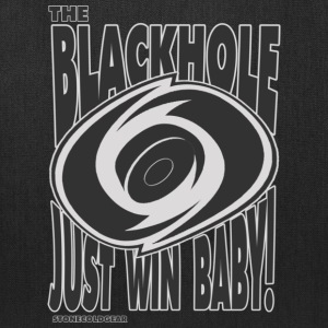 the black hole Oakland Kids' Shirts - Tote Bag