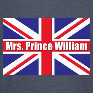 Mrs. Prince William Royal Wedding Hoodies - Vintage Sport T-Shirt