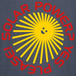 BD Solar Power Hoodies - Vintage Sport T-Shirt