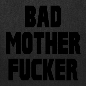 Pulp Fiction Bad Mother Fucker Hoodies - Tote Bag