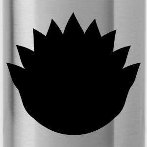 spikey hair Caps - Water Bottle