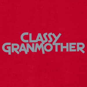 classy granmother Caps - Men's T-Shirt by American Apparel