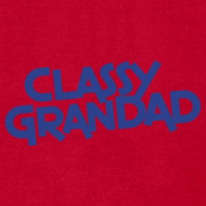 classy grandad Caps - Men's T-Shirt by American Apparel