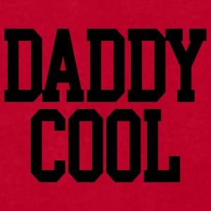 daddy cool Caps - Men's T-Shirt by American Apparel