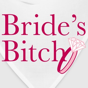 Bride's Helper - Bandana