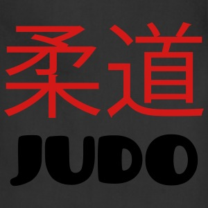 Judo (V) Bags  - Adjustable Apron
