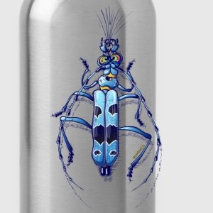 Super Beetle Long Sleeve Shirts - Water Bottle