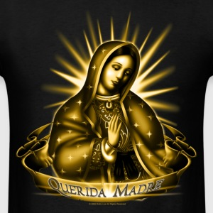 Querida Madre by RollinLow Hoodies - Men's T-Shirt