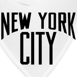 Lennon New York City T Shirt - Bandana