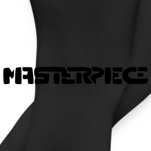 Masterpiece Men's Polo Shirt - Leggings