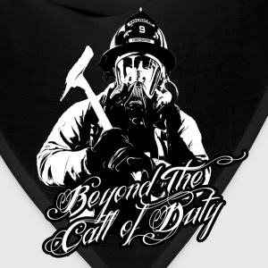 Beyond the Call of Duty - Bandana