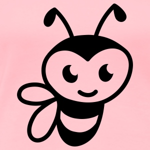 Sweet Bee Sweatshirts - Women's Premium T-Shirt