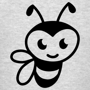 Sweet Bee Sweatshirts - Men's T-Shirt
