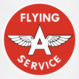 Flying A Service - Adjustable Apron