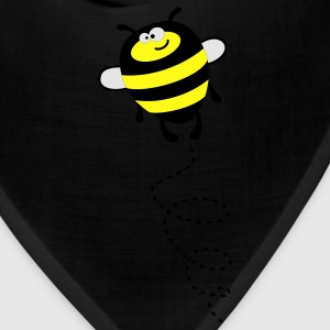 bumble bee Tanks - Bandana