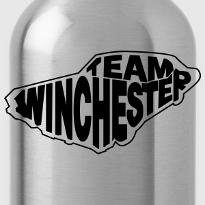 Team Winchester Hoodies - Water Bottle
