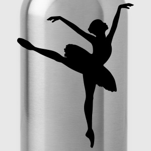 Ballet Dancer T-Shirts - Water Bottle