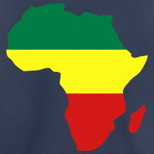 Africa Reggae Kids' Shirts - Toddler Premium T-Shirt