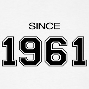 Birthday gift  1961 Hoodies - Men's T-Shirt