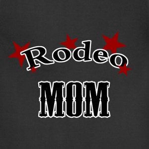 rodeo mom Women's T-Shirts - Adjustable Apron