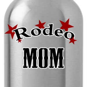 rodeo mom Women's T-Shirts - Water Bottle