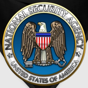 National Security Agency (NSA)  - Bandana